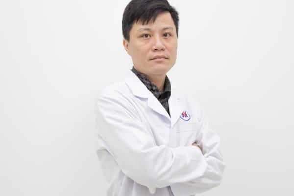 Bác sĩ. Thạc sĩ Phạm Tuấn Anh