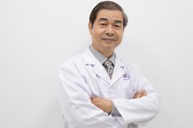 Bác sĩ CK I Nguyễn Văn Lễ