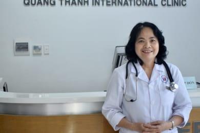 BSCK I Nguyễn Thị Mai