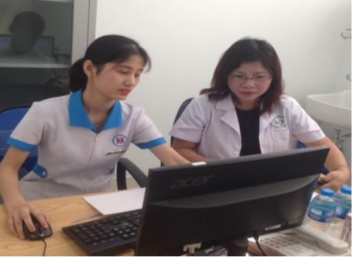 BSCK I Vũ Thị Bình