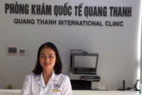 BSCK II Nguyễn Thị Vượng
