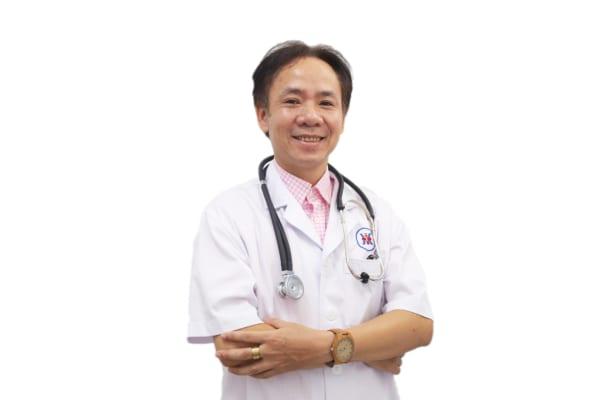 Thạc sĩ, Bác sĩ Nguyễn Quang Vinh