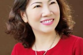 Bác sĩ CKI Đoàn Thị Kim Dung