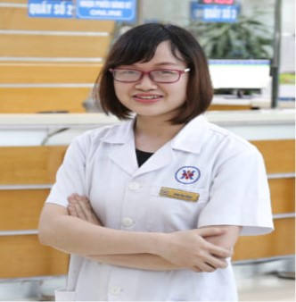 Bác sĩ Đào Thị Hằng