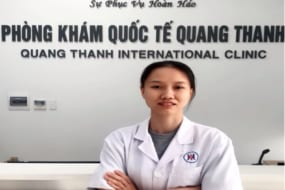 Bác sĩ Lê Thị Nết