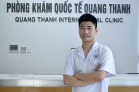 Bác sĩ Vũ Văn Hà